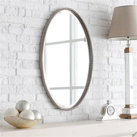 oval shaped bathroom mirrors best decor things oval bathroom wall mirrors best decor things