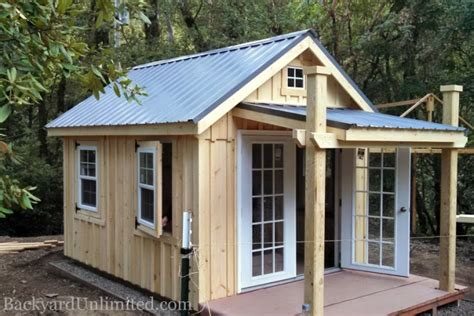 shed roof porch this minus the porch 10x12 custom garden shed with 5x10