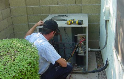 air conditioning repair contractor national home garden