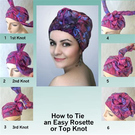 how to care for wrap style cut in bob how to tie a turban head wrap