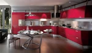 Best Italian Kitchen Design by 15 Modern Italian Kitchen Designs