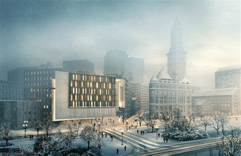Architecture visualizing architecture by alex hogrefe