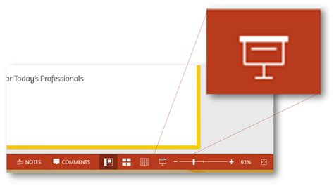 How To Present Using Touch In Powerpoint 2013 Show Powerpoint