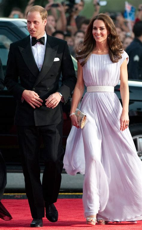 William And Kate Residence by Kate Middleton And Prince William S Firsts As A Royal