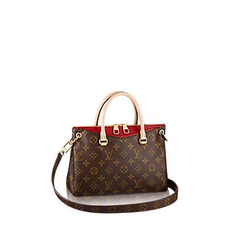 Bb Bag louis vuitton monogram pallas bb bag reference guide spotted fashion