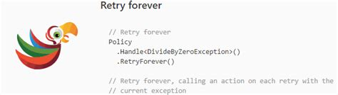 using polly for your net retry logic app vnext azure functions transient exceptions devslice net
