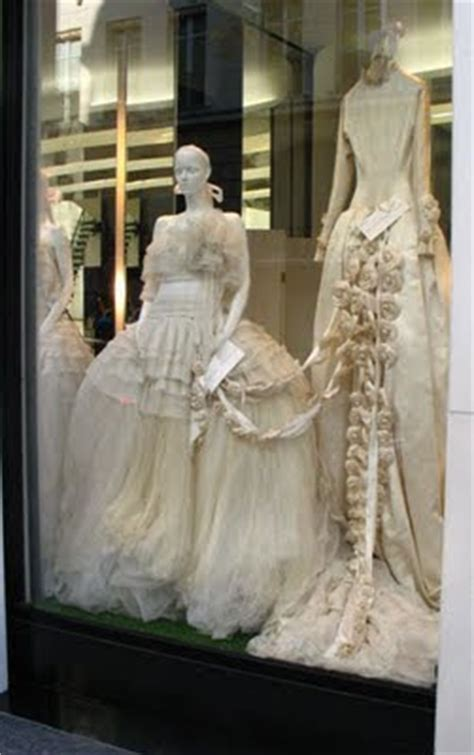 Vintage Wedding Dresses 2009 by Style Redux Vintage Bridal Couture