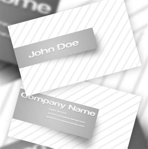 free business card templates for wordpad how to wordpad ehow design bild