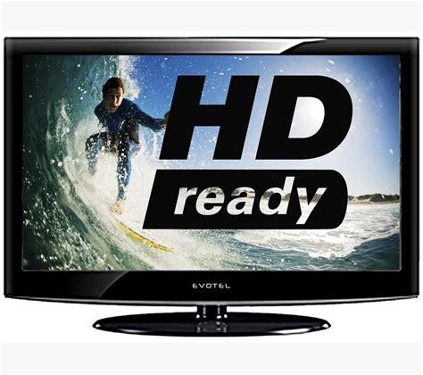 is hd better than hd ready evotel hd05 hd ready 32 quot led tv ebay
