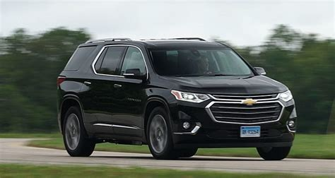how cars engines work 2009 chevrolet traverse navigation system all new 2018 chevrolet traverse impresses birchwood chevrolet