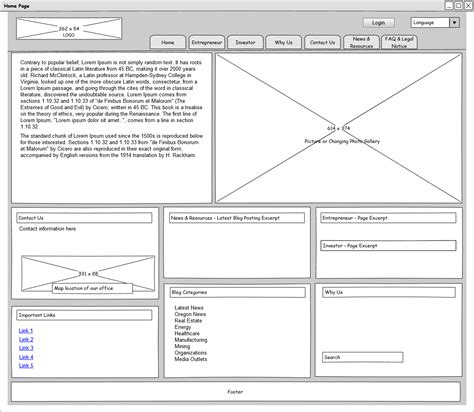 web design wireframe wiring diagram schemes