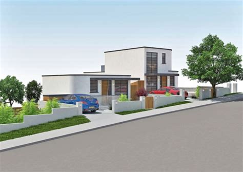 build 5 bedroom house on the market five bedroom new build art deco style house