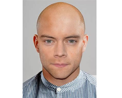 Goes Bald by One Direction Go Bald Dolly
