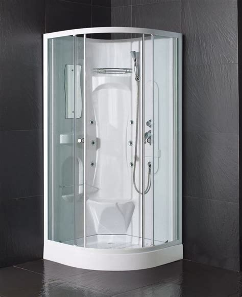 Shower Enclosure With Seat by Shower Stalls With Seat Shower With Seat
