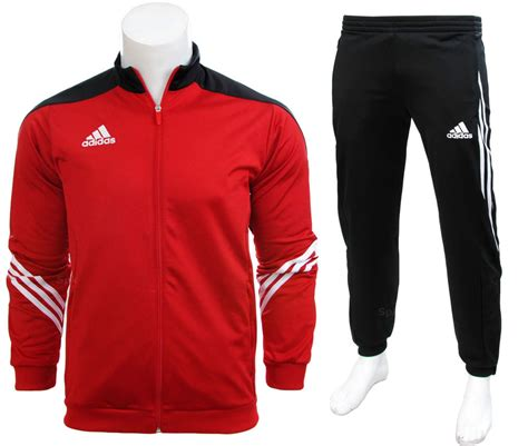 adidas tracksuit adidas full mens tracksuit zip jogging top bottoms 3