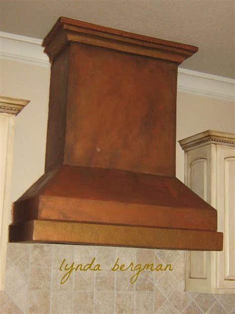 lynda bergman decorative artisan painting a special aging antique copper kitchens and copper on pinterest