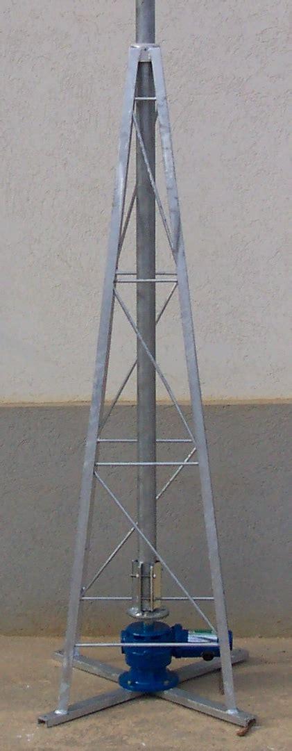 tralicci antenne tralicci piramidali