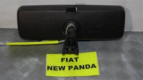 interno panda fiat panda specchietto interno n panda0242
