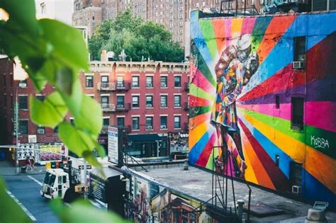 Apartment Plans by Graffiti Artists Turn New York City Into Canvas Ny Daily