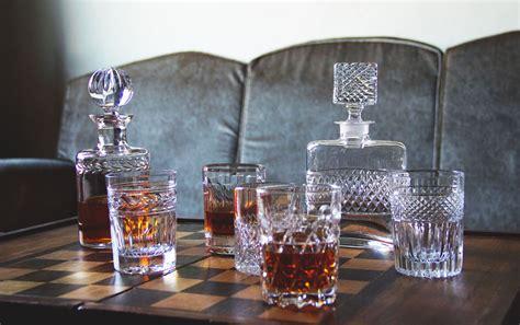 bicchieri in tavola bicchieri da gt tavola set bar moleria locchi