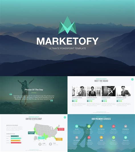 most professional powerpoint template 10 creative presentation ideas that will inspire your