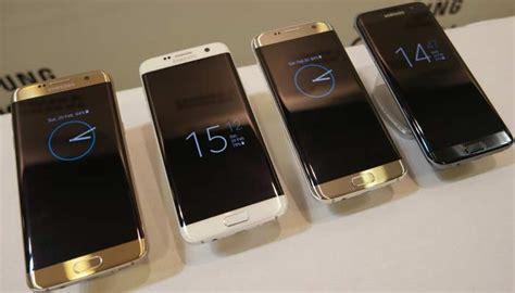 Samsung S7 Rp harga rp 9 jutaan samsung galaxy s7 dan galaxy s7 edge