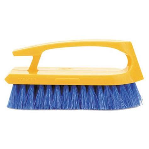 Scrub Brush scrub brush with handle rubbermaid cleaning brush