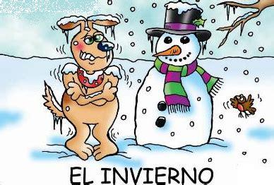 imagenes de invierno caricatura maestra de infantil el invierno dibujos para colorear