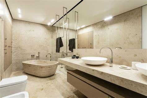lavabos de marmol para ba o cuartos de ba 241 o con marmol ideas 250 nicas de ensue 241 o