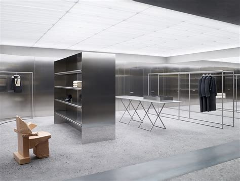 home design stores copenhagen acne studios tests new store concept in copenhagen news