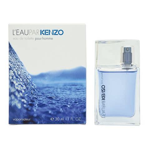 Kenzo Leau Par Homme kenzo l 180 eau par kenzo pour homme