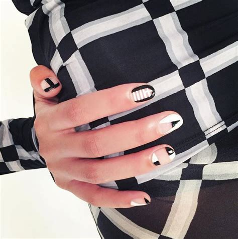 Nail Design Trends Fall 2015