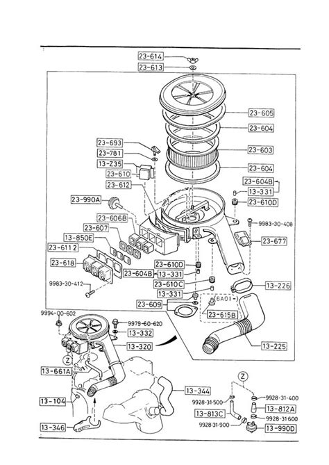 online service manuals 1989 mazda b2600 spare parts catalogs 1989 mazda b2200 fuse box location imageresizertool com