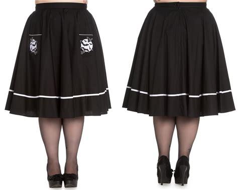 Swing Röcke by Moon Skirt Rock Fledermaus Spin Doctor 220 Bergr 246 223 E