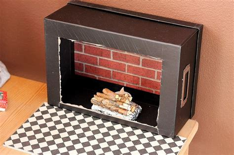 How To Make A Chimney Out Of Paper - 314 best images about american on easy