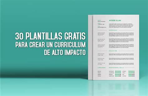Plantillas De Curriculum Gratis Para Descargar Plantillas Para Cv Gratis Y En Formato Powerpoint Mclanfranconi