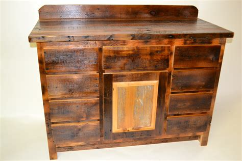 Barnwood Desks by Reclaimed Barn Wood Furniture Rustic Furniture Mall By