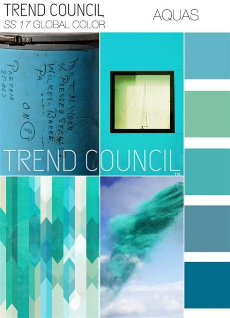 design color trends 2017 spring summer 2017 trends blue bergitt