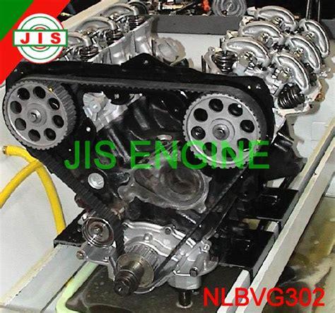 how much horsepower does a nissan 350z nissan 200sx 300zx 84 87 3 0 engine block nlbvg302