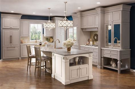 Craft Made Kitchen Cabinets Kraftmaid Kitchen Cabinets