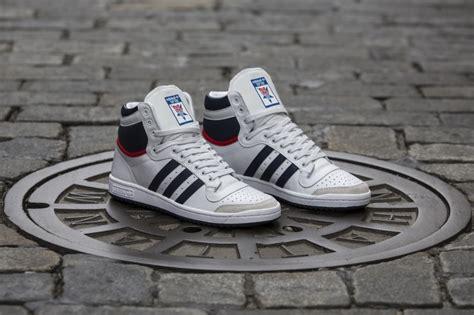adidas release white original top ten