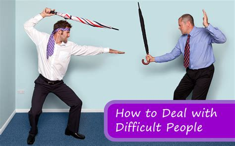 How To Deal With Difficult how to deal with difficult fitbodyhq