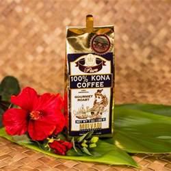 Kona Coffee Mulvadi 100 Kona Coffee