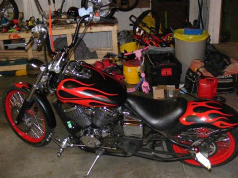 flat black motorcycle paint quotes