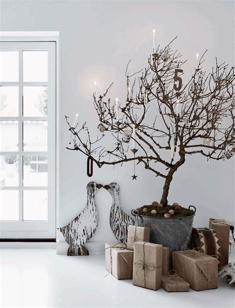decoraci 243 n navide 241 a del lado oscuro rama seca ramas y v 237 as