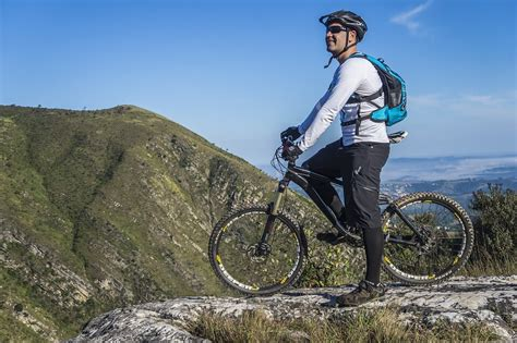 5 things to consider when buying a mountain bike