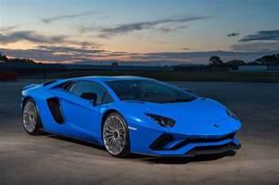 Lamborghini Careers Usa 2017 Lamborghini Aventador S Review Caradvice