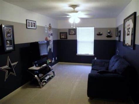 dallas cowboys bedroom ideas 17 best dallas cowboy man cave images on pinterest
