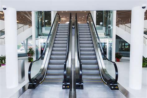 scale mobile ascensori e scale mobili entrano nell of things