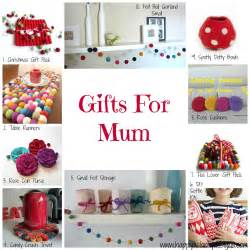 christmas gift ideas for mum happy as larry